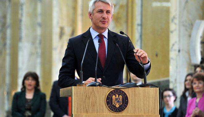 Ministrul Eugen Teodorovici participă la reuniunea ECOFIN - ministruleugenteodorovici-1541433180.jpg