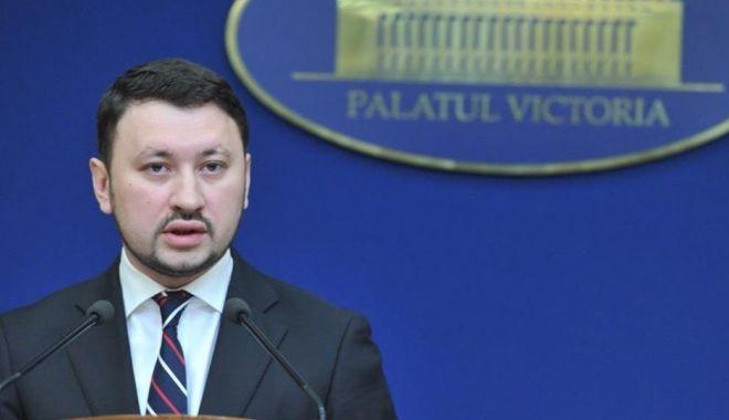 Ministrul Mediului pregăteşte un ajutor pentru companiile cu flote mari de autoturisme - ministrulmediului-1606320416.jpg