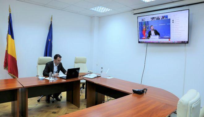Ministrul Cătălin Drulă visează la un transport feroviar modern în România - ministrultransporturilorviseaza-1617215439.jpg