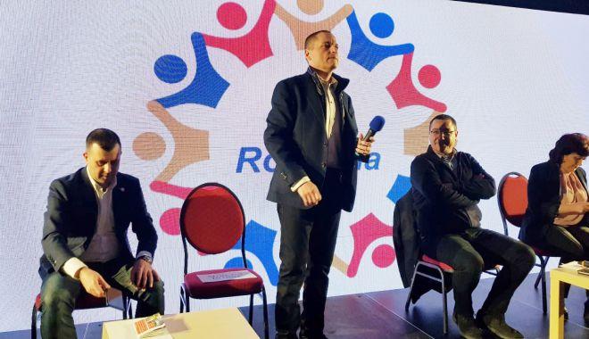 GALERIE FOTO / UPDATE. Pro România își lansează candidatul la Primăria Constanța - mirceadobre1-1579712287.jpg
