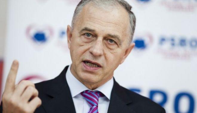 Foto: Mircea Geoană, adjunct al secretarului general al NATO?