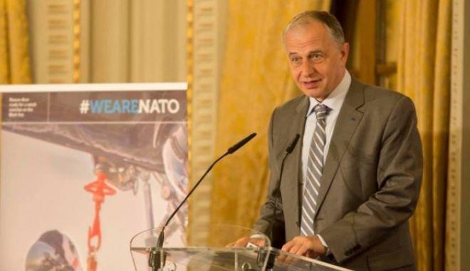 Mircea Geoană, noul secretar general adjunct al NATO - mirceageoanareactiedupaceafostde-1563369198.jpg