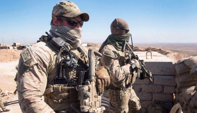Foto: Misiunea NATO în Irak nu este perturbată de tensiunile SUA-Iran