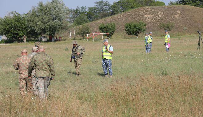 Militarii artileriști din Forțele Terestre au testat sistemul Gepard și tunul 2x30 mm - misiuneindeplinitacapumidia10-1594303796.jpg
