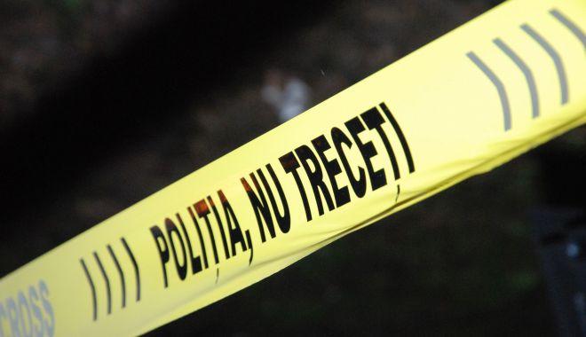 Foto: Caz neobișnuit: a scos în stradă cadavrul iubitei, înainte de a suna la Poliție!