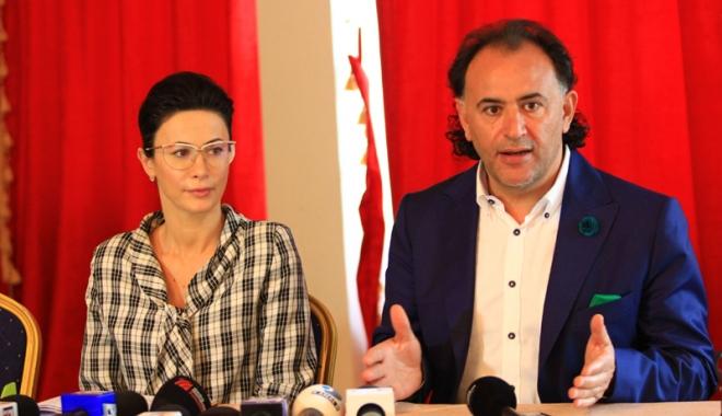 Foto: Cine cere demisia directorului Administrației plajelor, George Papari