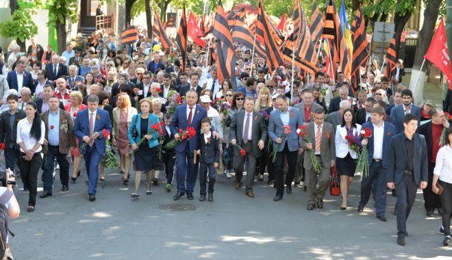 Moldovenii, chemați să participe, duminică, la