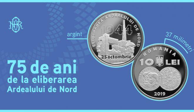 Monedă dedicată eliberării Ardealului de Nord - monedadedicataeliberariiardealul-1570387191.jpg