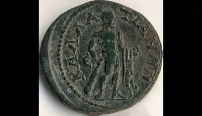 Comoara din muzeu. Cât de bogat este patrimoniul numismatic la Constanța - monede1-1575319931.jpg