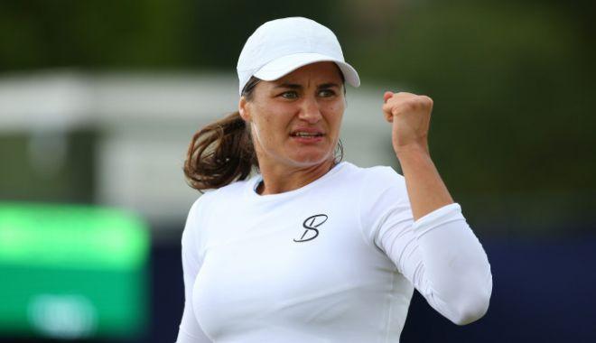 Tenis, ITF Nottingham: Monica Niculescu și Gabriela Ruse s-au calificat în finala probei de dublu - monicaniculescu-1624084982.jpg