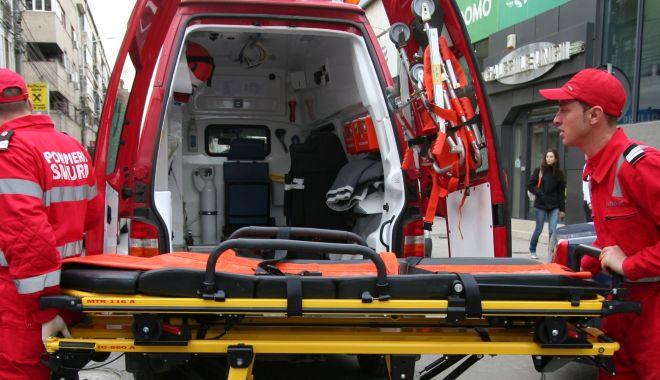 Bărbat mort, după ce a căzut de la etajul 3 al unui hotel din Mamaia - mortmalibu-1586103908.jpg