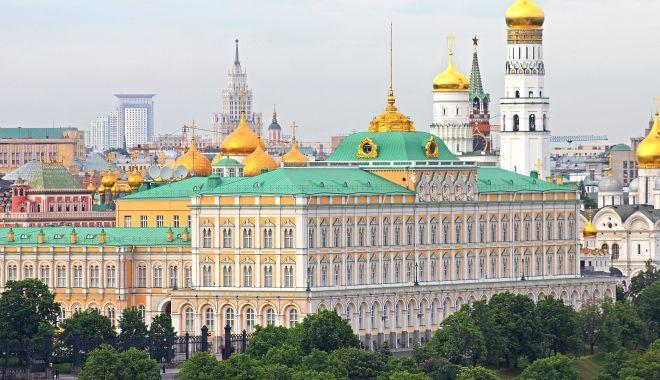 Foto: Moscova a propus oficial Washingtonului prelungirea acordului Noul START