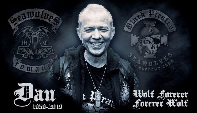 A murit unul dintre cei mai cunoscuți bikeri din Constanța.