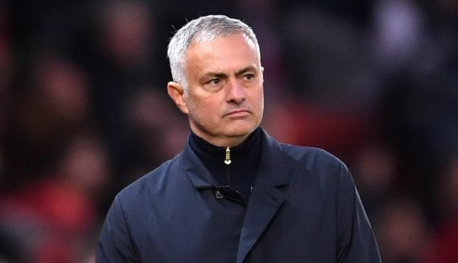"Foto: Mourinho pariază pe Liverpool. ""The Special One"" are încredere în ""cormorani"""