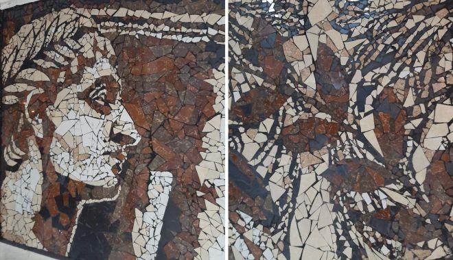 """Rezultat spectaculos. Mozaic veneţian de şapte metri la Universitatea """"Ovidius"""" - moz-1607439991.jpg"""