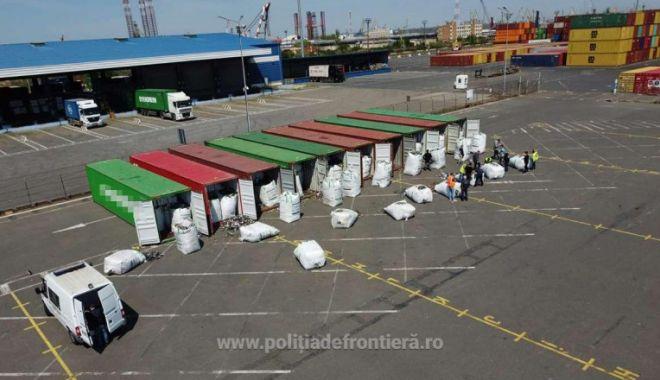 Containere de deșeuri descoperite în portul Agigea Sud urmează să fie trimise înapoi în Germania - mtcxngzjywy3n2uwnmmxodblndmyogq4-1620477241.jpg