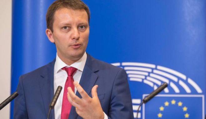 Siegfried Mureșan, noua propunere de comisar european - muresan-1572941675.jpg