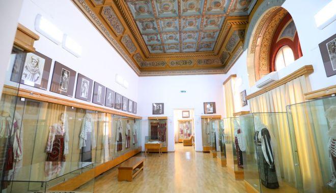 Muzeul de Artă Populară Constanța, acreditat pentru servicii publice de calitate - muzeuldearta-1578867527.jpg