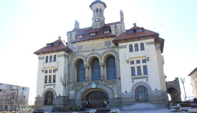 Foto: Muzeul de Istorie promovează valorile culturale în regiunea Mării Negre