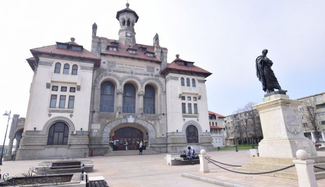 Eveniment de neratat, la Muzeul de Istorie Constanța - muzeuldeistoriesiarheologie41553-1574076175.jpg