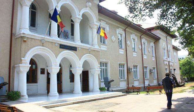 Muzeul Marinei Române, deschis special pentru copii, de 1 iunie - muzeulmarinei2-1590768245.jpg