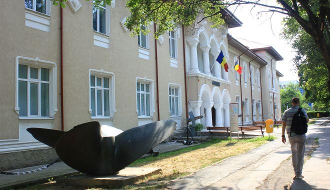 Ce program de vizitare are, la acest moment, Muzeul Marinei Române - muzeulmarinei3-1633950300.jpg