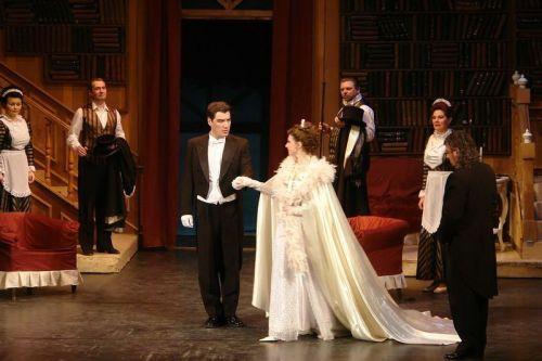 Foto: Premiera My Fair Lady, amânată cu două săptămâni