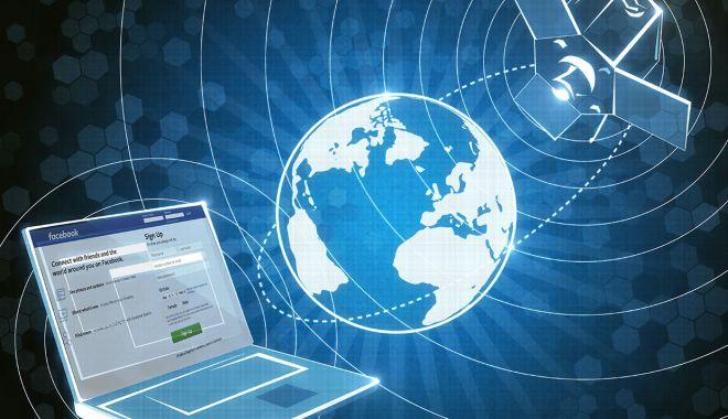 Foto: Suntem din ce în ce mai dependenți de internet