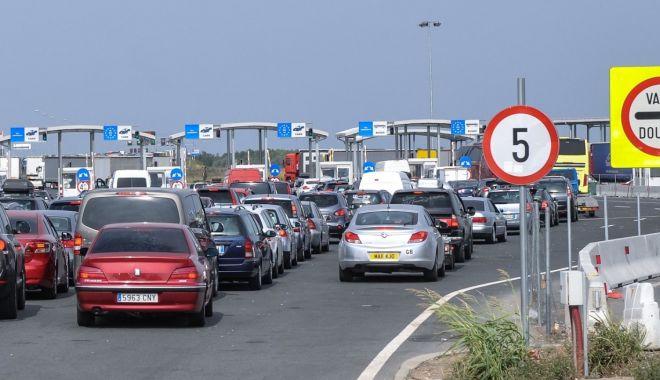 Ungaria anunță noi restricții la graniță. Românii vor fi plasați în carantină - nadlac-1594559150.jpg