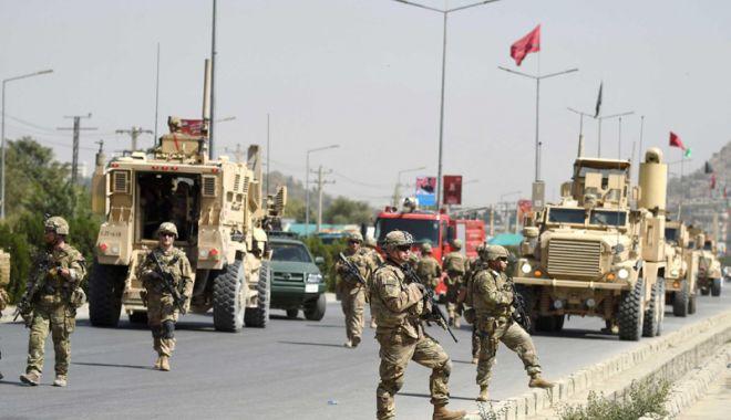 Foto: După anunțul privind retragerea trupelor americane NATO își reafirmă angajamentul în Afganistan