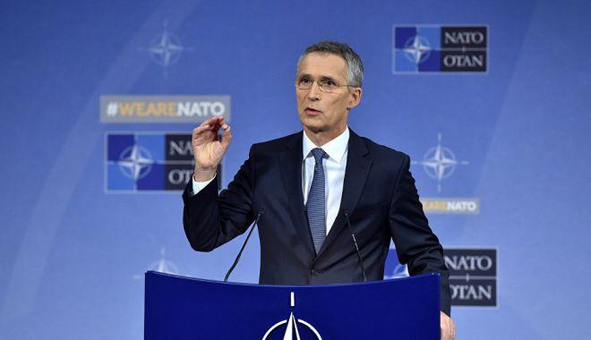 Foto: NATO adoptă primă sa politică spațială pentru a contracara amenințările