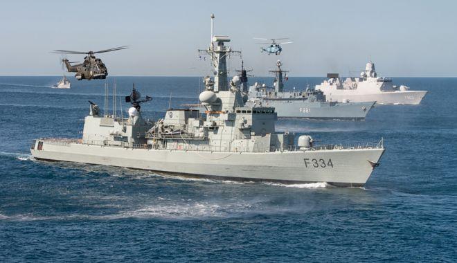 General american: Următorul conflict probabil între NATO și Rusia va fi în Marea Neagră - nato-1574262870.jpg