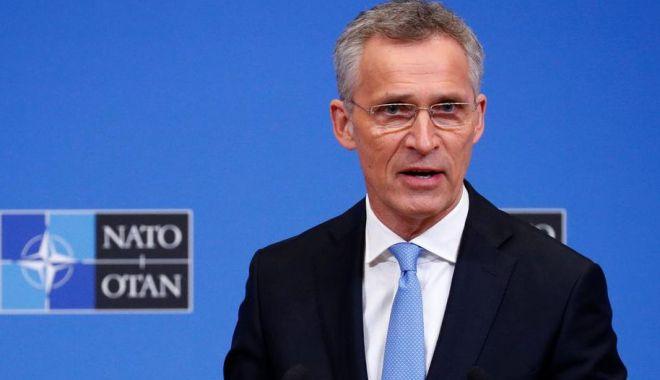 """Foto: """"NATO va răspunde oricărui atac împotriva Poloniei sau a țărilor baltice"""""""