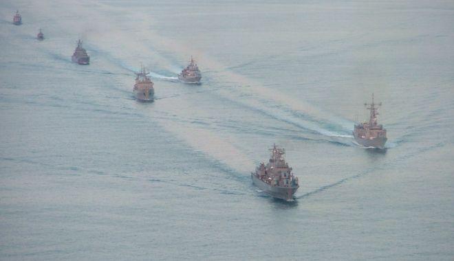 """Exercițiul """"Poseidon 21"""", la debut. Peste 700 de militari NATO se vor instrui sub comanda Forțelor Navale - natoinstructie2-1614176139.jpg"""