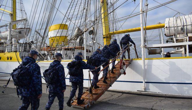 """Nava-școală """"Mircea"""", marș de instrucție între Mangalia și Sulina - navascoala-1618833473.jpg"""