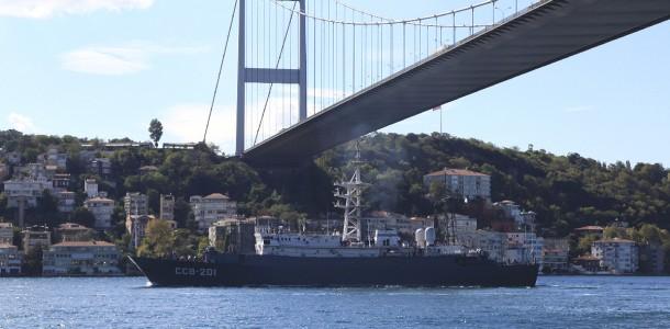 Foto: Turcia aplică amenzi record navelor care poluează apele mării