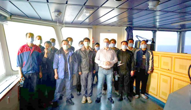 Navigatorii români se remarcă prin fapte extraordinare - navigatoriiromaniseremarcaprinfa-1609086671.jpg