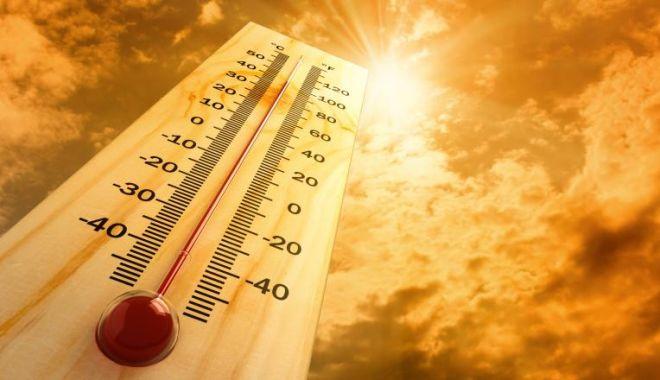 Atenționare de la meteorologi! Caniculă și disconfort termic, astăzi și mâine, la Constanța - ndamagfzad01ztgxnmvmyjgwmguwmzk2-1561966181.jpg