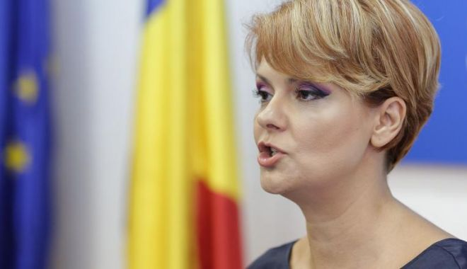 Foto: Olguța Vasilescu, realeasă în funcția de președinte al PSD Craiova