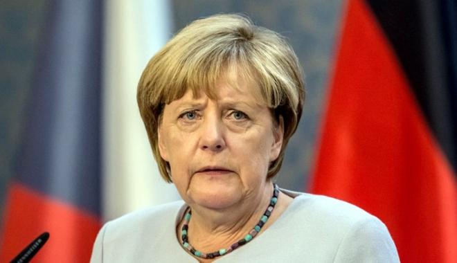 Negocierile privind noua coaliție din Germania. Merkel: