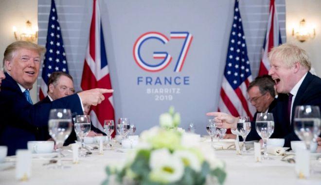 """Foto: """"Negocierile privind Brexitul pot dura până în ultimul minut al zilei de 31 octombrie"""""""