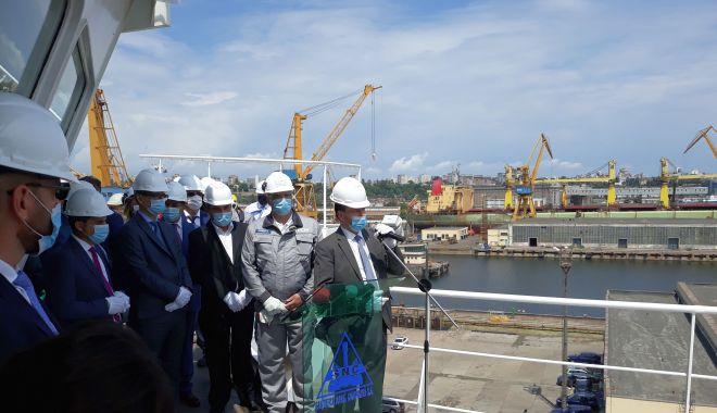 Negocierile cu Naval Group și SNC pentru contractul de construcție a corvetelor multifuncționale pot începe - negocierilecunavalgroupsisncpent-1595527591.jpg