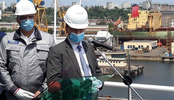 Negocierile cu Naval Group și SNC pentru contractul de construcție a corvetelor multifuncționale pot începe - negocierilecunavalgroupsisncpent-1595527617.jpg