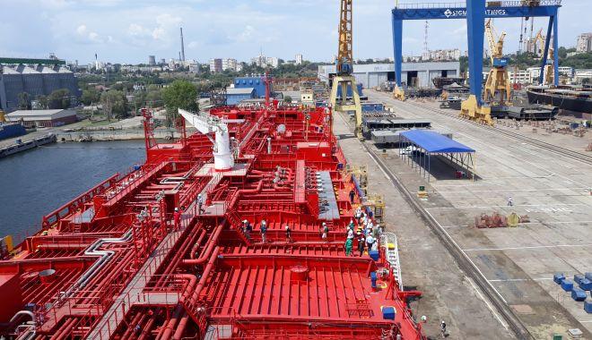 Negocierile cu Naval Group și SNC pentru contractul de construcție a corvetelor multifuncționale pot începe - negocierilecunavalgroupsisncpent-1595527654.jpg