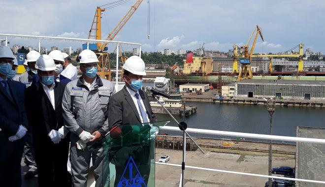 Negocierile cu Naval Group și SNC pentru contractul de construcție a corvetelor multifuncționale pot începe - negocierilecunavalgroupsisncpent-1595527673.jpg