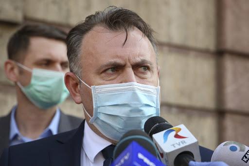 Când vor scădea cazurile de COVID în România? Anunţul făcut de ministrul Nelu Tătaru - nelu-1600151690.jpg