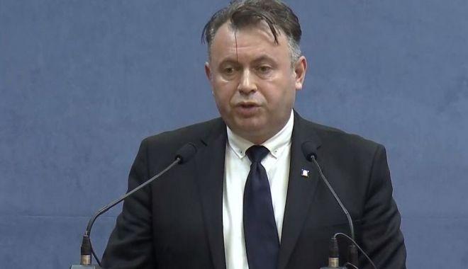 Nelu Tătaru, în ședința de guvern: