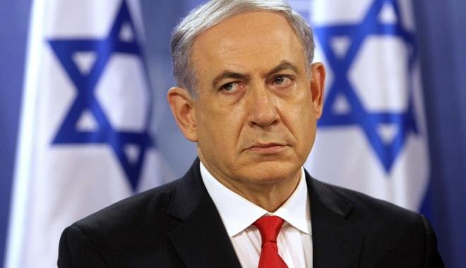 Netanyahu: Ambasada SUA se va muta  la Ierusalim într-un an - netanyahu-1516194032.jpg