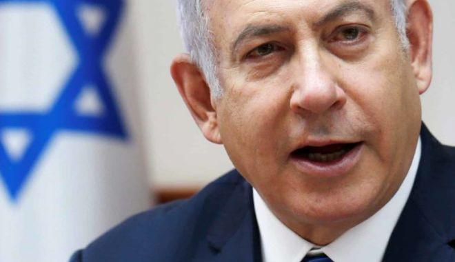 Foto: Duel verbal între Turcia și Israel. Netanyahu îl numește dictator pe Erdogan