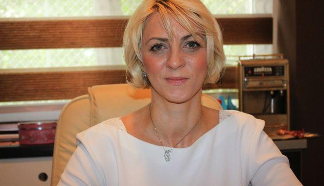 Prof. Nicoleta Bercaru, noul director interimar al Centrului Cultural Județean